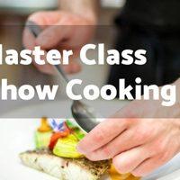 La Fundación Fyde CajaCanarias imparte una Master Class y un Show Cooking para innovar en la restauración con los productos locales de La Palma