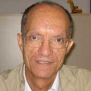 Roque Calero Pérez