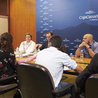 La empresa Gaming Experience y la Asociación Social Innovation Cluster For Change ganan los premios Emprendedores Fyde CajaCanarias en su XXII edición
