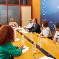 Los Centros Formativos de El Sobradillo y Las Indias ganan los premios Aulas Emprendedoras