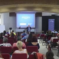 La Fundación CajaCanarias inicia el programa formativo Dinamiza La Palma 2018