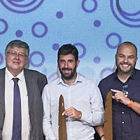 La Fundación Fyde CajaCanarias celebró su gala de entrega de los Premios Emprendedores 2018