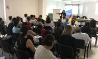 La Fundación CajaCanarias lanza una nueva edición del Programa Dinamiza en colaboración con el Cabildo de El Hierro