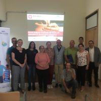 La Fundación CajaCanarias inicia el Programa Dinamiza La Gomera, de apoyo a la artesanía y el comercio