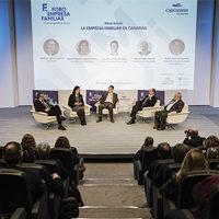La Fundación CajaCanarias publica las Conclusiones del Foro Empresa Familiar