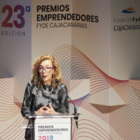 La Fundación Fyde CajaCanarias abre la convocatoria de la 24ª edición de sus Premios Emprendedores con los que trata de apoyar el talento emprendedor en Canarias